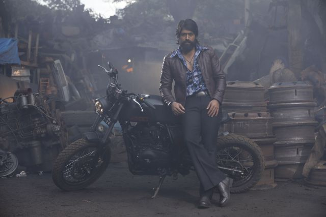KGF tamil Full movie hd download